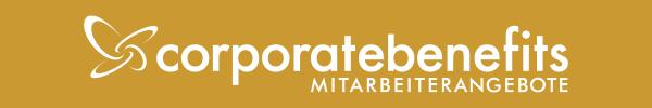 corporate benefits gmbh - firmenkundenplattform